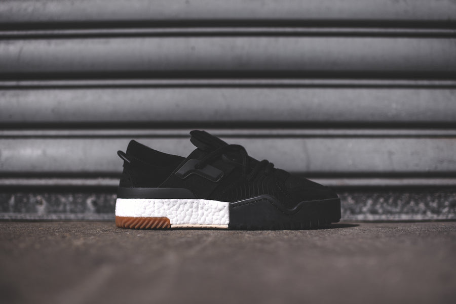 adidas x Alexander Wang BBall Low - Black
