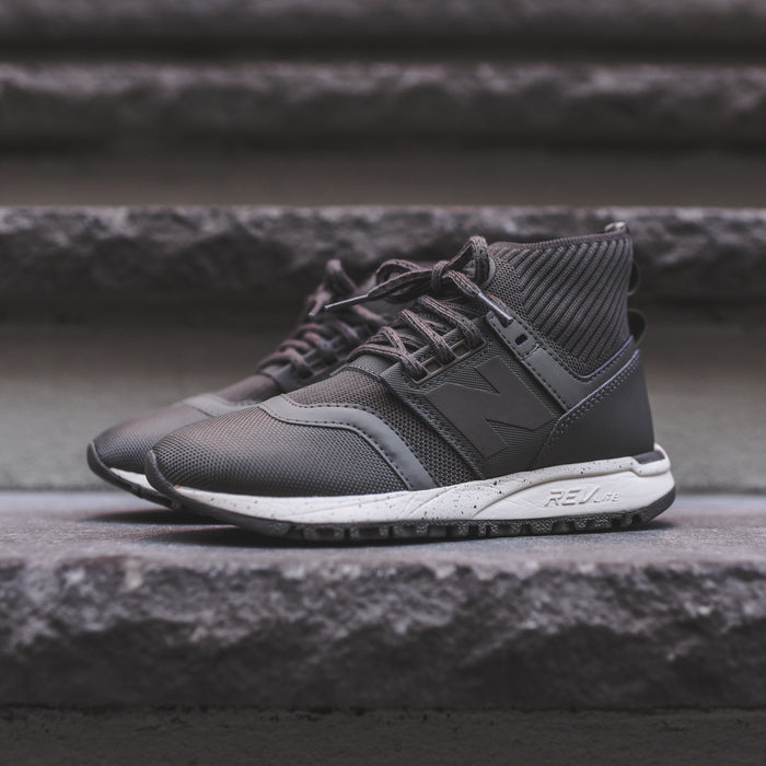 New Balance WMNS 247 - Grey / White