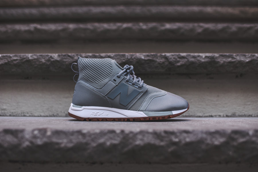 New Balance MRL247 - Grey / White