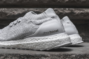 adidas Ultra Boost Uncaged - White