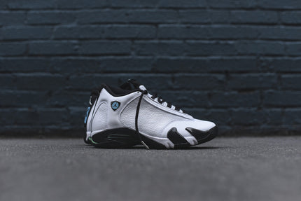 Nike Air Jordan XIV Retro - Oxidized Green