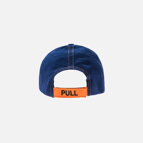 Heron Preston x NASA Cap - Blue / White