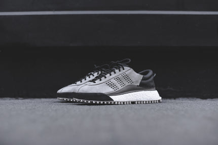 adidas x Alexander Wang Hike Low - Grey