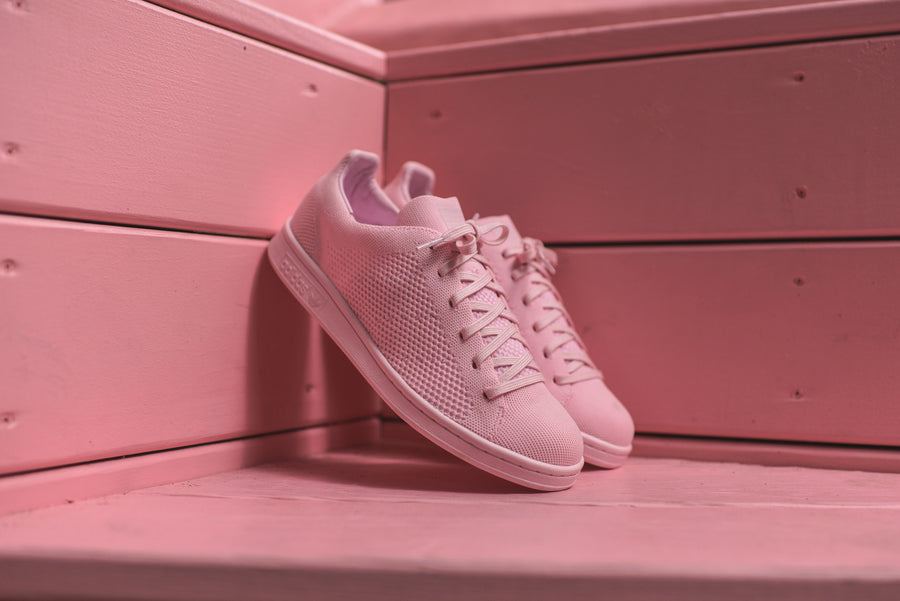 adidas Originals Stan Smith PK - Pink Glow
