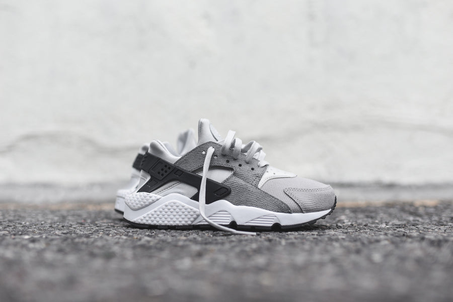 Nike WMNS Air Huarache PRM - Cool Grey