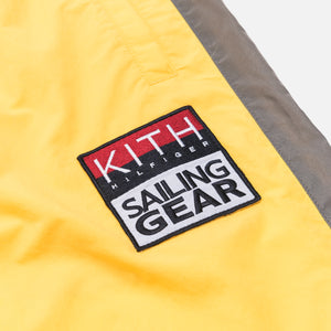 Kith x Tommy Hilfiger Tech Pant - Yellow
