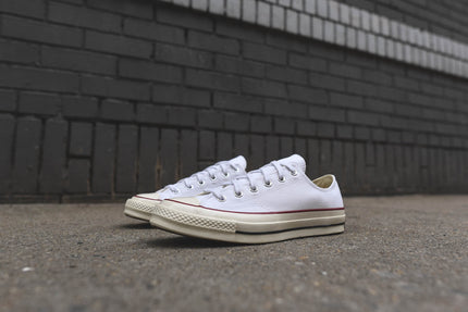 Converse Chuck Taylor All Star 1970 Ox - White