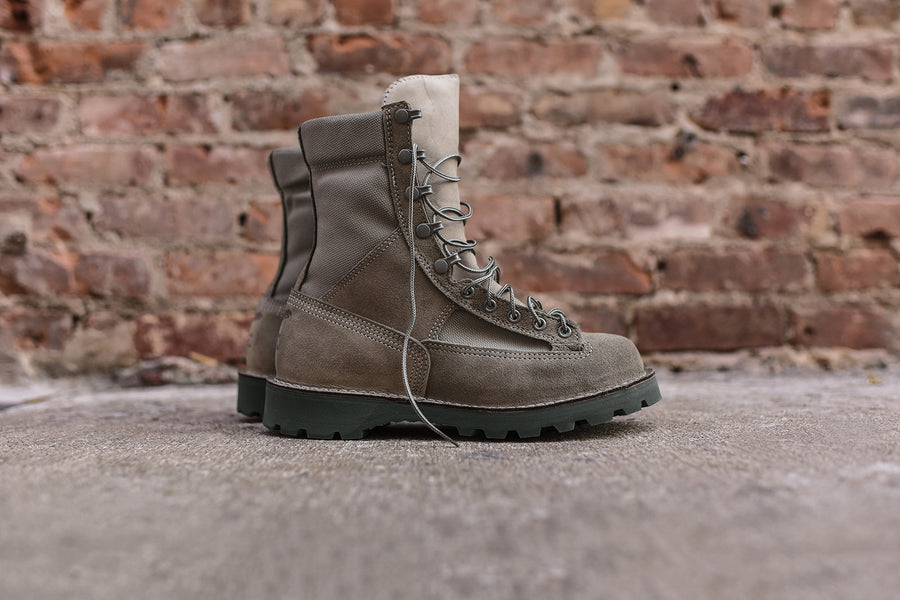 "Danner 8"" Military Boot - Sage"