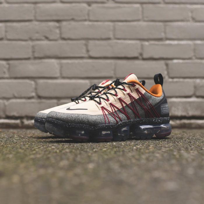 Nike Air VaporMax Run Utility - Tan / Grey