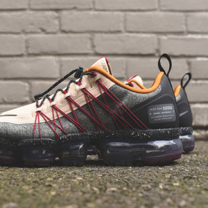 0e5d92526260 Nike Air VaporMax Run Utility - Tan   Grey – Kith