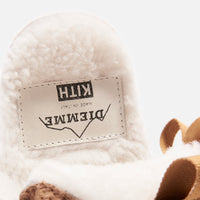 Kith for Diemme Everest Pony Hair Boot - Beige Thumbnail 14