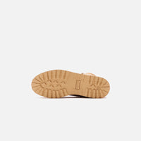 Kith for Diemme Everest Pony Hair Boot - Beige Thumbnail 5