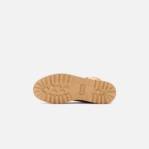 Kith for Diemme Everest Pony Hair Boot - Beige Image 5