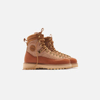 Kith for Diemme Everest Pony Hair Boot - Beige Thumbnail 9