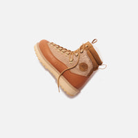 Kith for Diemme Everest Pony Hair Boot - Beige Thumbnail 10