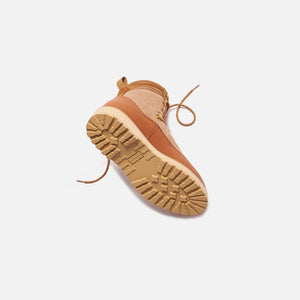Kith for Diemme Everest Pony Hair Boot - Beige Image 11