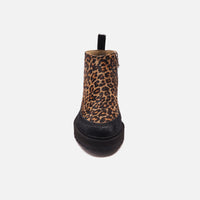 Kith for Diemme Paderno Zip Boot - Leopard / Black Thumbnail 3