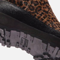 Kith for Diemme Paderno Zip Boot - Leopard / Black Thumbnail 14