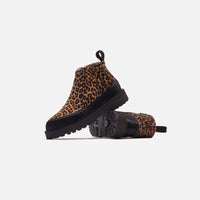 Kith for Diemme Paderno Zip Boot - Leopard / Black Thumbnail 7