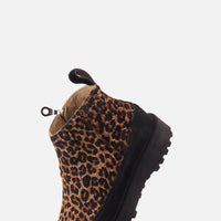 Kith for Diemme Paderno Zip Boot - Leopard / Black Thumbnail 16
