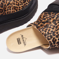 Kith for Diemme Paderno Zip Boot - Leopard / Black Thumbnail 17