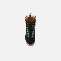Kith for Diemme Everest Boot - Navy / Green Thumbnail 17