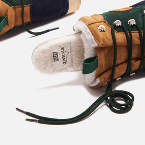 Kith for Diemme Everest Boot - Navy / Green Image 7