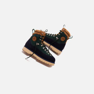 Kith for Diemme Everest Boot - Navy / Green Image 12