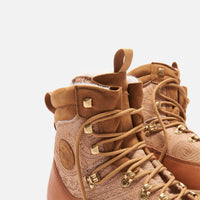 Kith for Diemme Everest Pony Hair Boot - Beige Thumbnail 13