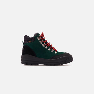 Polo Ralph Lauren Polo Sport Mountain Boot Mid - Green