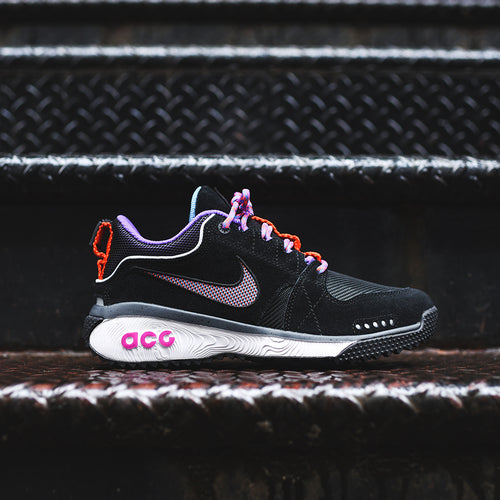Nike ACG Dog Mountain - Black / Equator Blue / Dark Grey