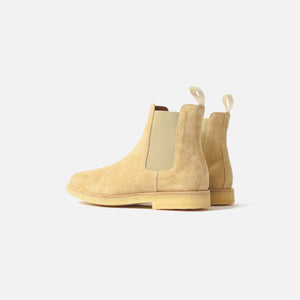 Common Projects Chelsea Boot - Tan Image 5