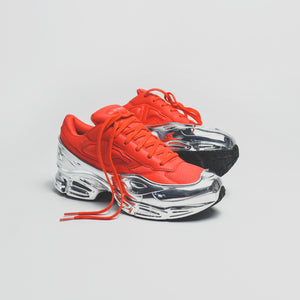 adidas by Raf Simons Ozweego - Red