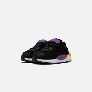Puma RS-9.8 Gravity Toddler - Black / Purple / Orange