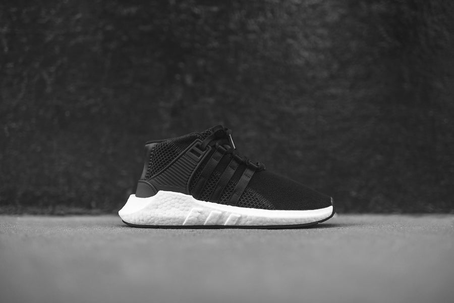 adidas Originals x Mastermind World EQT Support 93/17 - Black