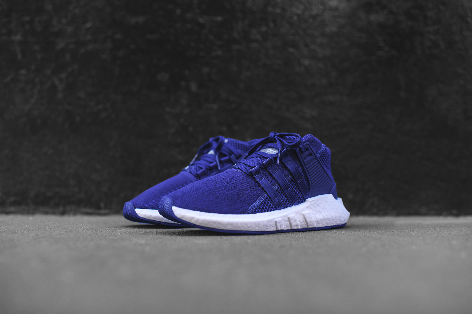 sports shoes 0665b c8e93 adidas Originals x Mastermind World EQT Support 9317 - Mystery Ink