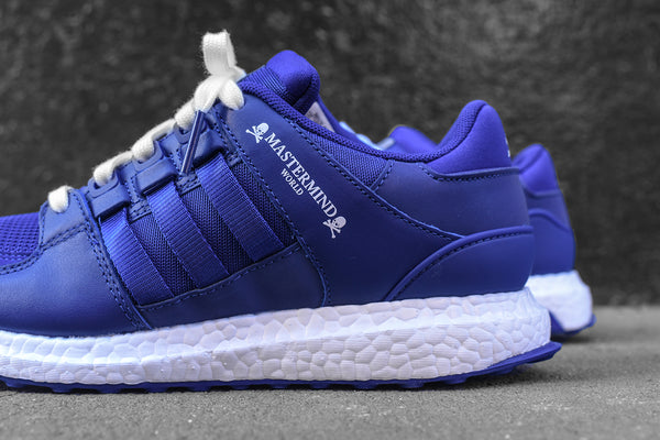 adidas Originals x Mastermind World EQT Ultra - Mystery Ink