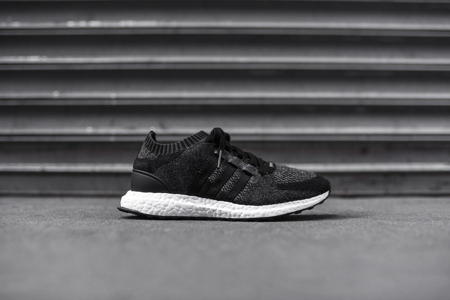 adidas Originals EQT Support Ultra PK - Black / White