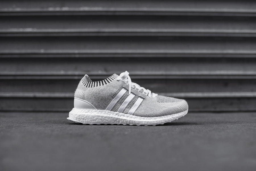 adidas Originals EQT Support Ultra PK - White / Black