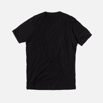 Stampd Echo Tee - Black