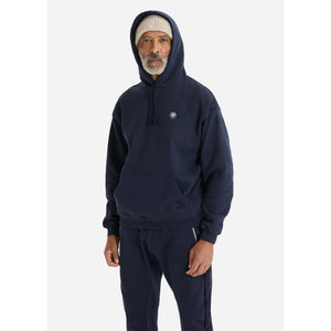 Kith for BMW Williams III Hoodie - Navy Image 2