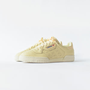 adidas Originals Powerphase - Ecru Tint / Off White