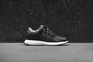 adidas Originals x Avenue EQT Support 93/16 - Black / White