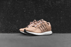 adidas Originals x Avenue EQT Support 93/16 - Vachetta Tan / White