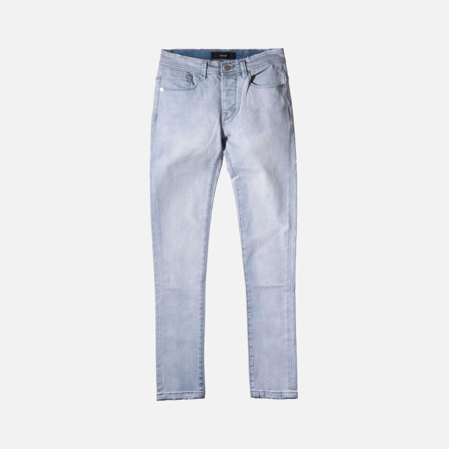 Stampd Essential 5-Pocket Denim - Light Indigo