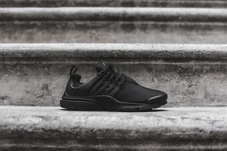 Nike Air Presto Essential - Triple Black