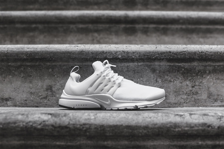 Nike Air Presto Essential - Triple White