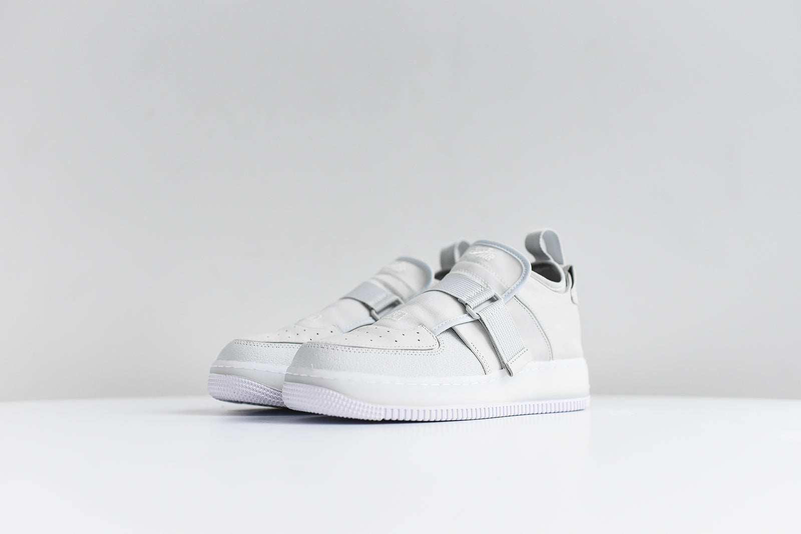 Nike WMNS Air Force 1 Explorer XX - Off White / Light Silver