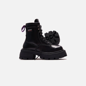 Eytys WMNS Michigan Leather Boot - Black