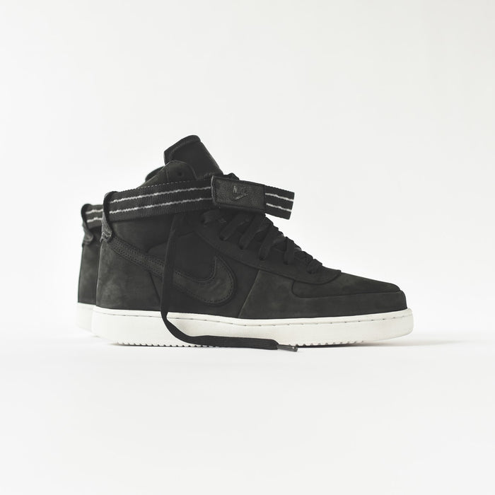 Nike x John Elliott Vandal High PRM - Black / Summit White